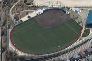 枚方野球場